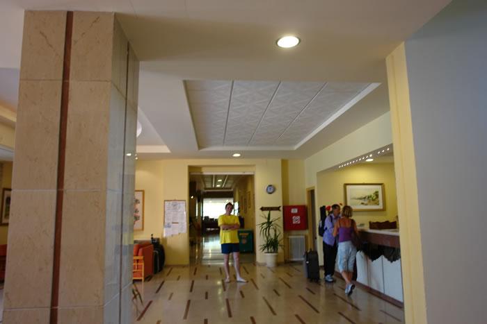 Hotel Livadi Nafsika 3* - Corfu 1