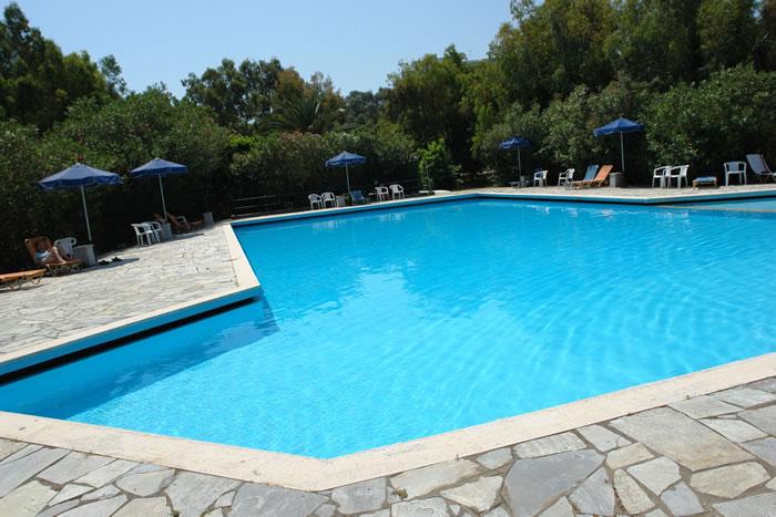 Hotel Livadi Nafsika 3* - Corfu 3