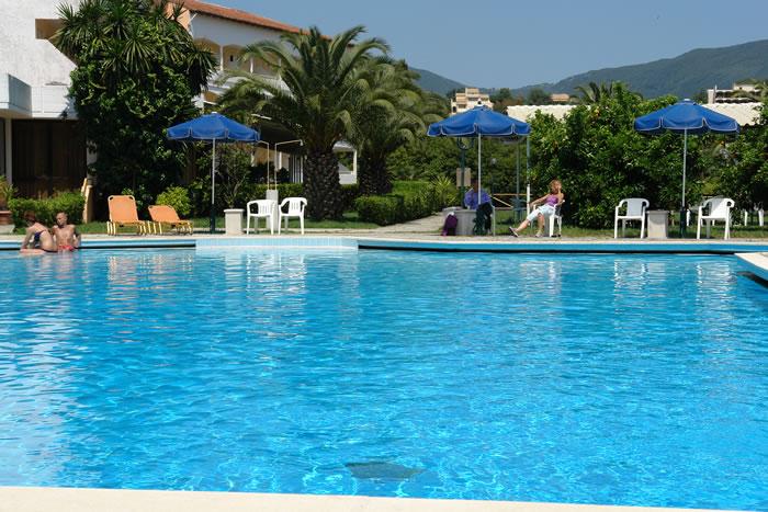 Hotel Livadi Nafsika 3* - Corfu 5