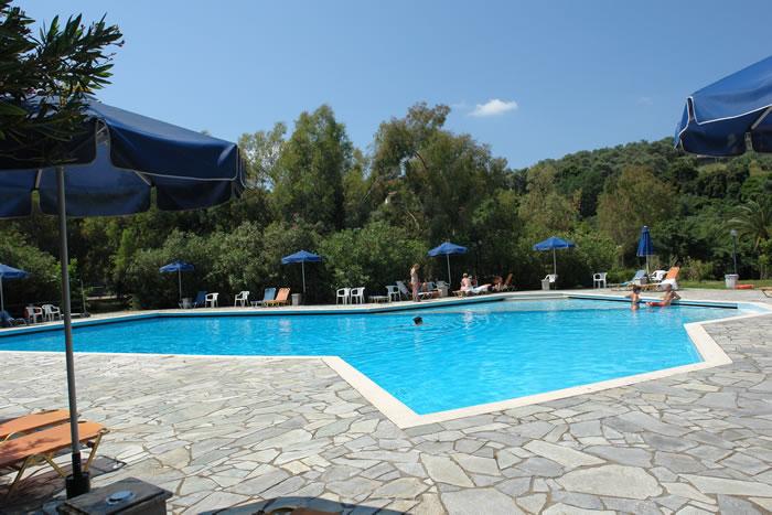 Hotel Livadi Nafsika 3* - Corfu 6