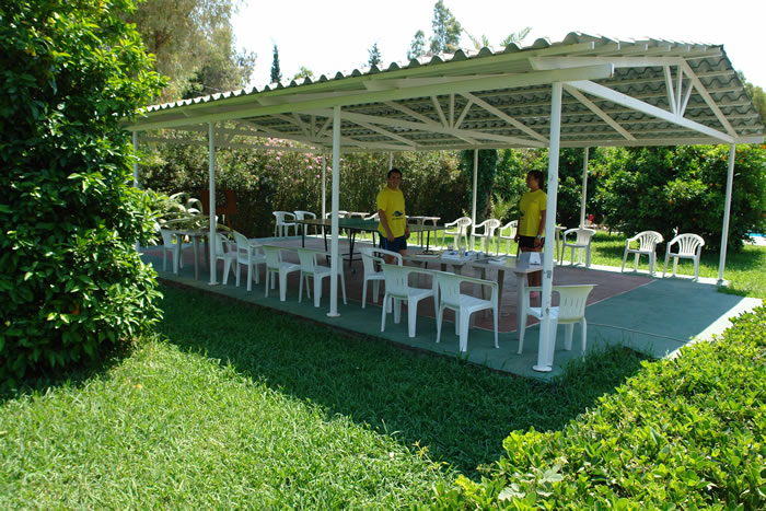 Hotel Livadi Nafsika 3* - Corfu 8