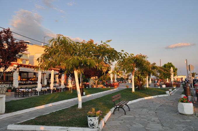 Alexandros Apartments - Halkidiki 19