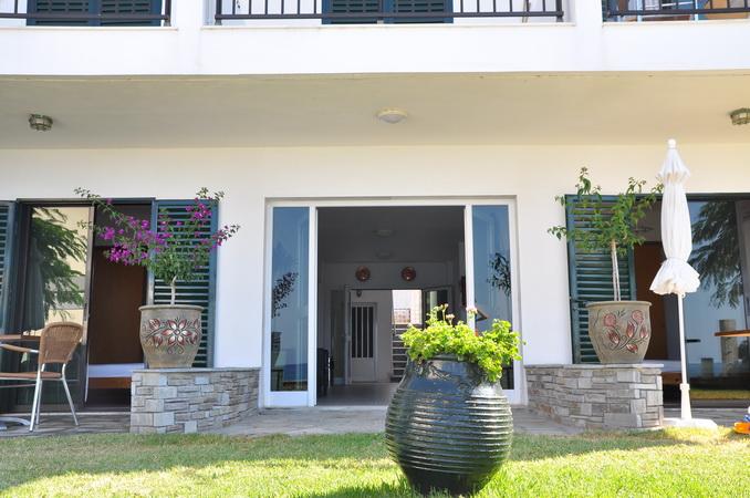 Alexandros Apartments - Halkidiki 20