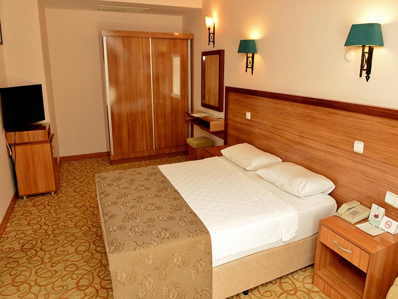 Hotel Green Nature Resort & Spa 5* - Marmaris 11