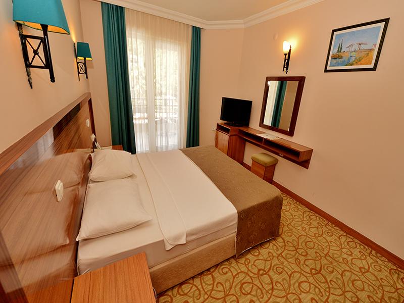 Hotel Green Nature Resort & Spa 5* - Marmaris 10