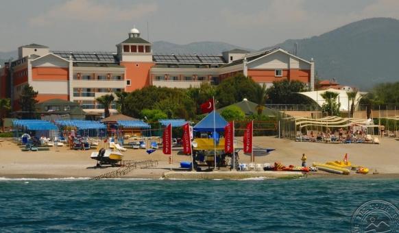 Hotel Insula Resort & Spa 5* - Alanya 1