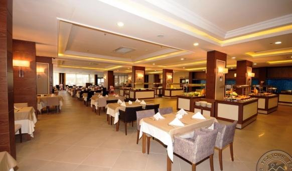 Hotel Insula Resort & Spa 5* - Alanya 8