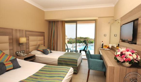 Hotel Insula Resort & Spa 5* - Alanya 22