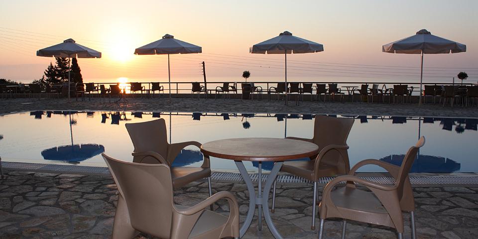 Hotel Belvedere 3* - Corfu 18