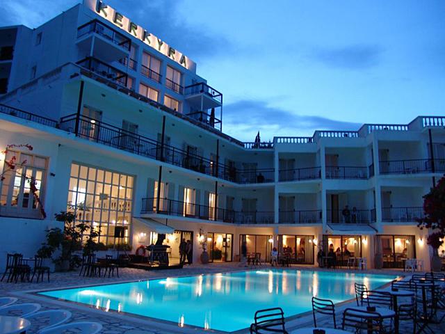 Hotel Belvedere 3* - Corfu 19