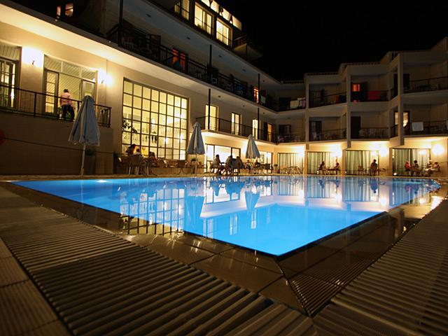 Hotel Belvedere 3* - Corfu 20