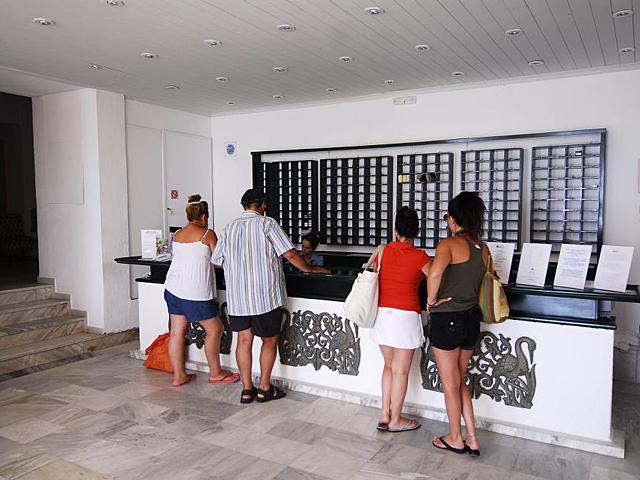 Hotel Belvedere 3* - Corfu 21