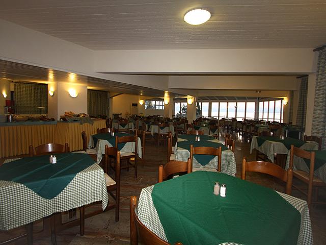 Hotel Belvedere 3* - Corfu 22