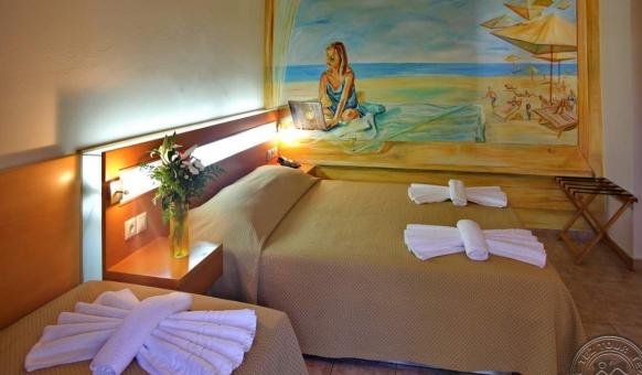 Hotel Eva Bay 4* - Creta ( adults only ) 16