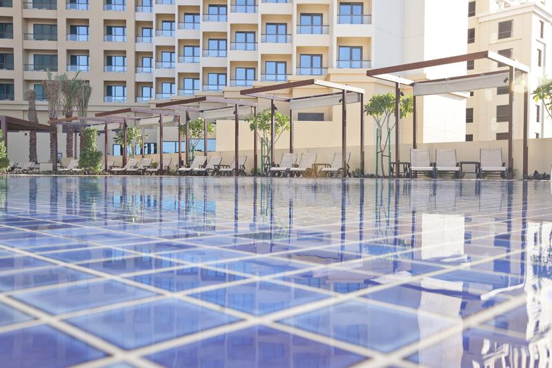 Hotel JA Ocean View 4* - Dubai 20