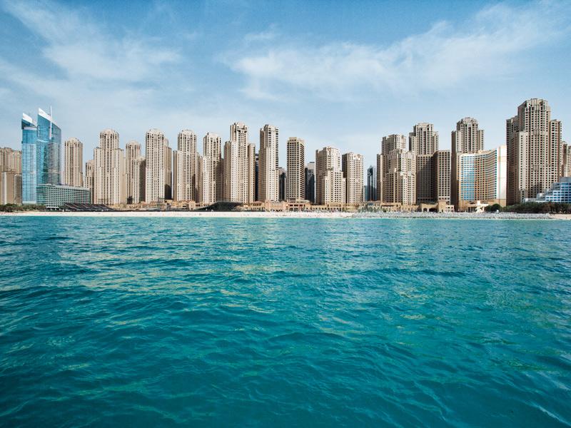 Hotel JA Ocean View 4* - Dubai 18