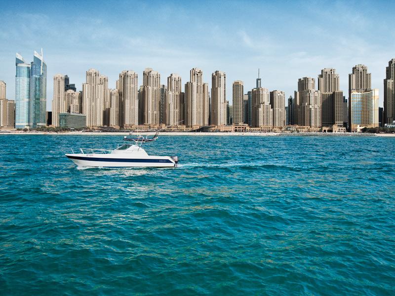 Hotel JA Ocean View 4* - Dubai 19