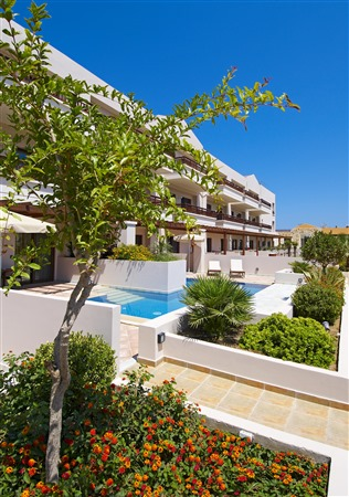 Hotel Asterion Beach Hotel & Suites 5* - Creta Chania  9