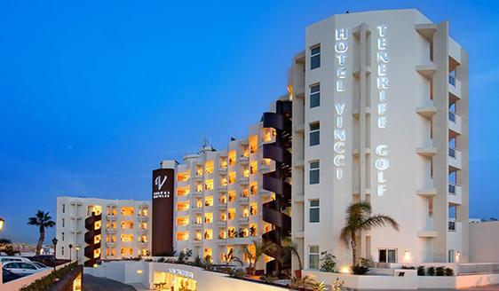 Hotel Vincci Tenerife Golf 4* - Tenerife 15