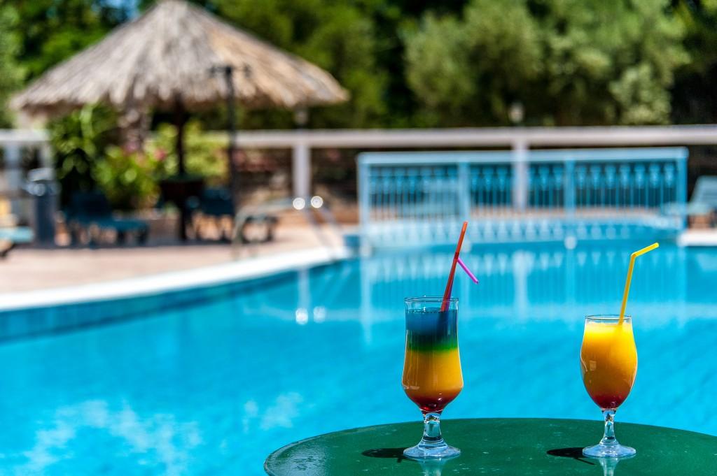 Hotel Bozikis Palace 3* - Zakynthos 4