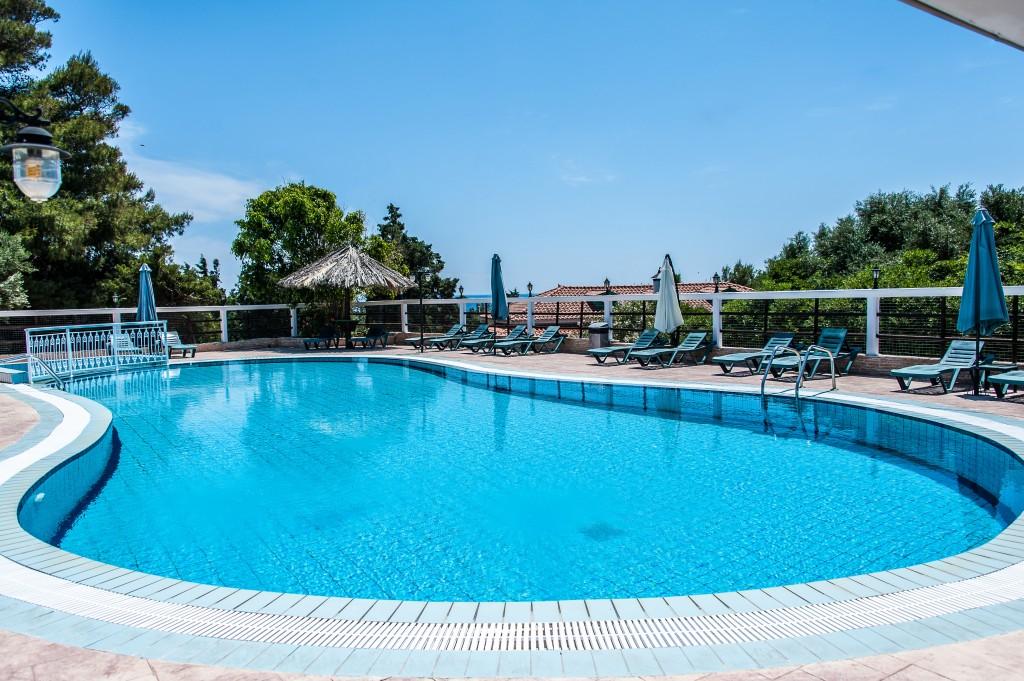 Hotel Bozikis Palace 3* - Zakynthos 5