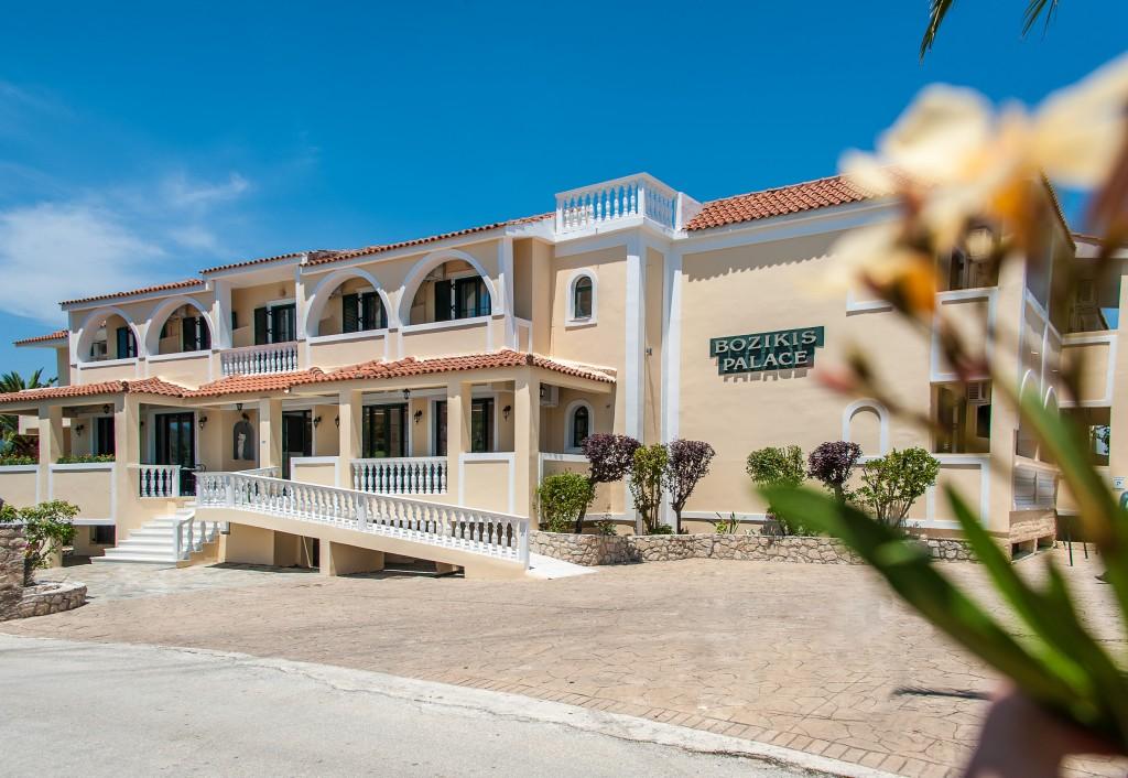 Hotel Bozikis Palace 3* - Zakynthos 6