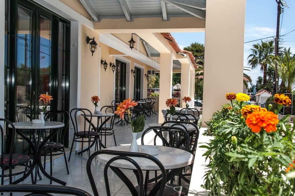 Hotel Bozikis Palace 3* - Zakynthos 8