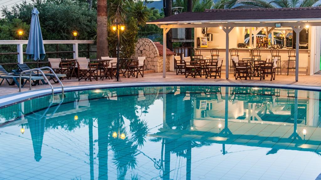 Hotel Bozikis Palace 3* - Zakynthos 10