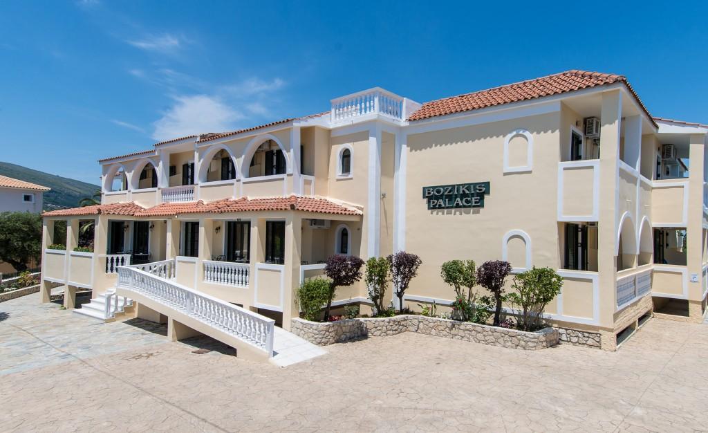 Hotel Bozikis Palace 3* - Zakynthos 11