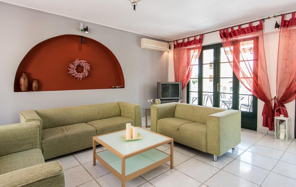 Hotel Bozikis Palace 3* - Zakynthos 12