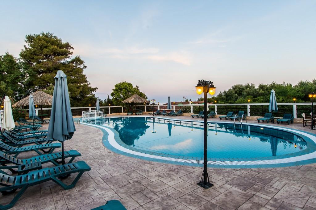 Hotel Bozikis Palace 3* - Zakynthos 14