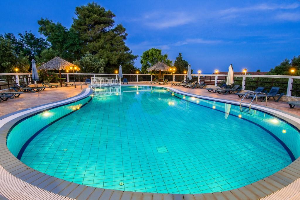 Hotel Bozikis Palace 3* - Zakynthos 15
