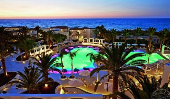 Grecotel Caramel Boutique Resort 5* - Creta Chania 20