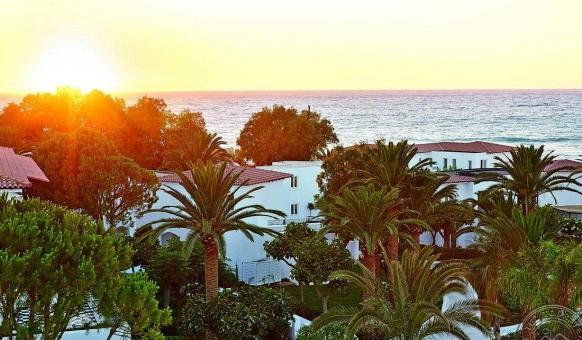 Grecotel Caramel Boutique Resort 5* - Creta Chania 22