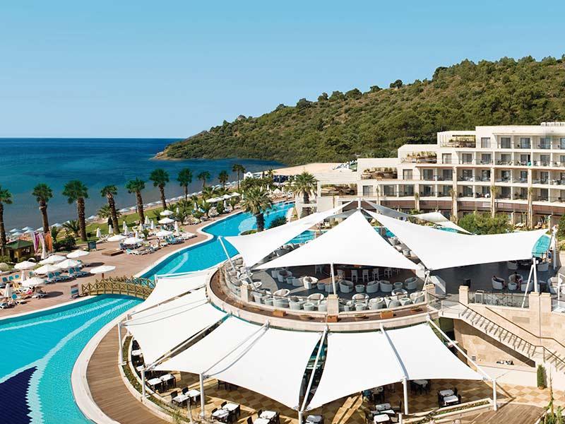 Hotel Paloma Pasha Resort 5* - Kusadasi 14