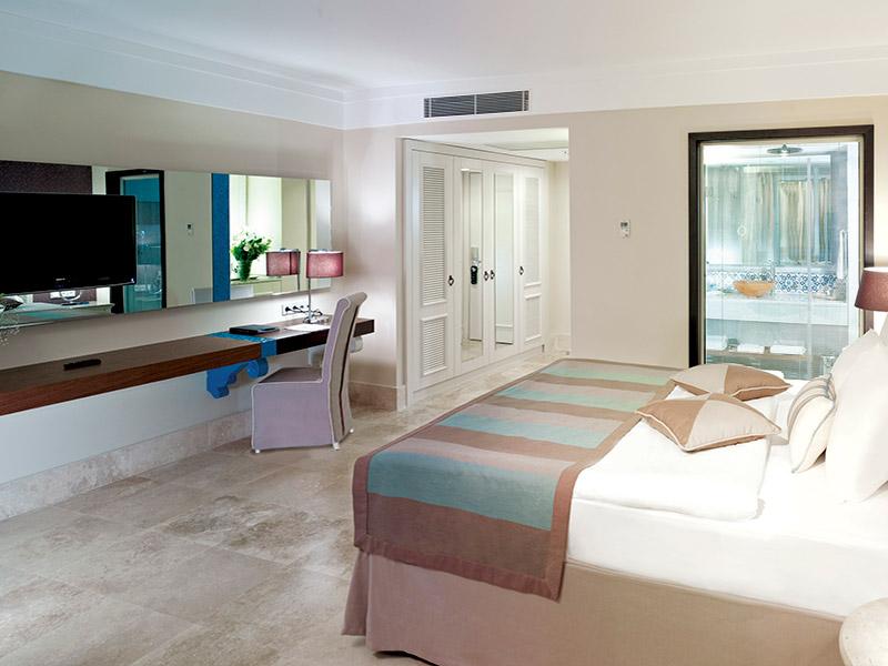 Hotel Paloma Pasha Resort 5* - Kusadasi 15