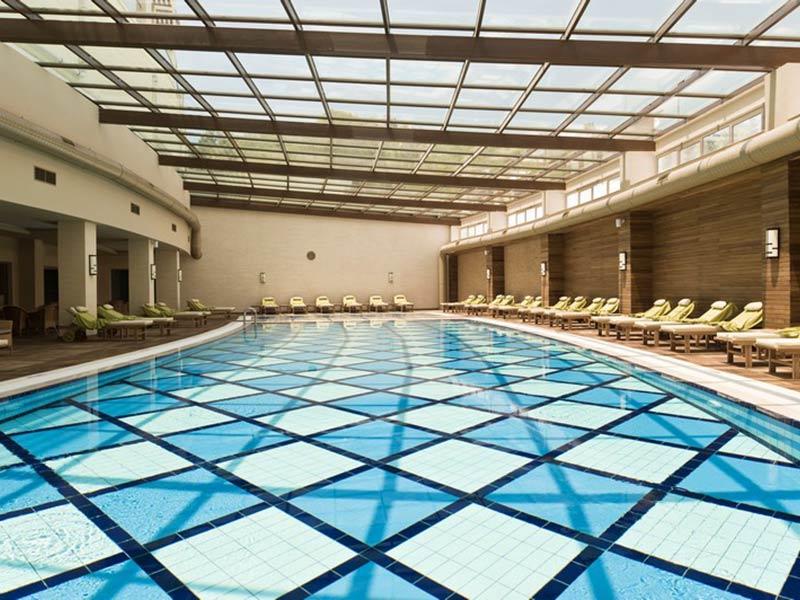 Hotel Paloma Pasha Resort 5* - Kusadasi 19