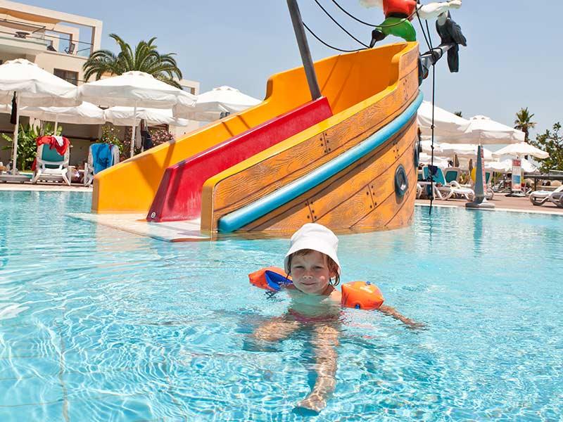 Hotel Paloma Pasha Resort 5* - Kusadasi 20