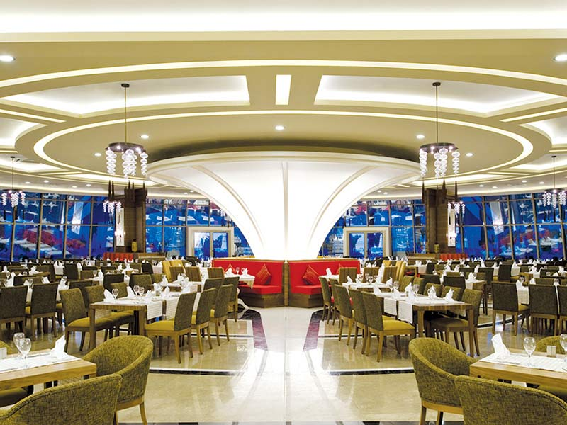 Hotel Paloma Pasha Resort 5* - Kusadasi 22