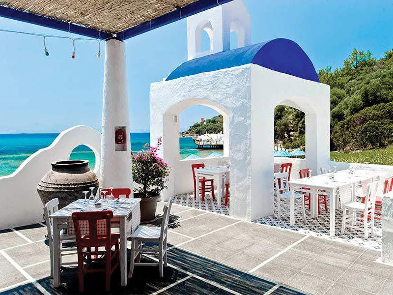 Hotel Paloma Pasha Resort 5* - Kusadasi 23