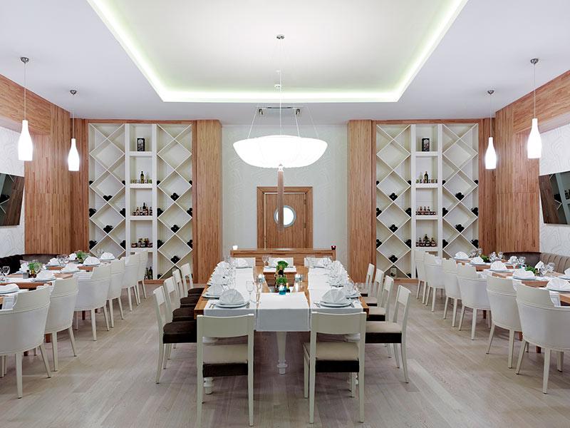 Hotel Paloma Pasha Resort 5* - Kusadasi 24