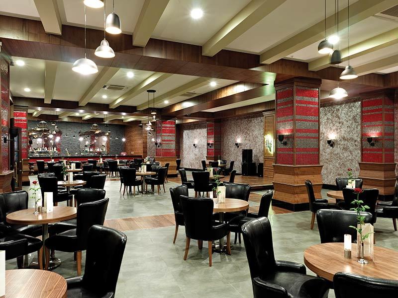 Hotel Paloma Pasha Resort 5* - Kusadasi 25