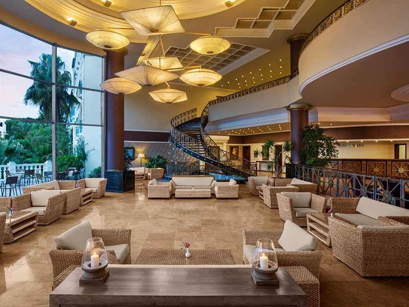 Hotel Paloma Club Sultan Ozdere 5* - Kusadasi 7