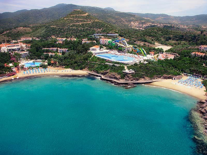 Hotel Paloma Club Sultan Ozdere 5* - Kusadasi 10