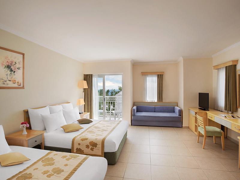 Hotel Paloma Club Sultan Ozdere 5* - Kusadasi 11