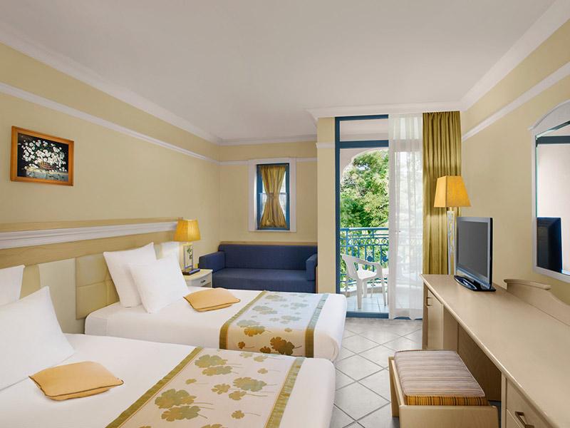 Hotel Paloma Club Sultan Ozdere 5* - Kusadasi 12