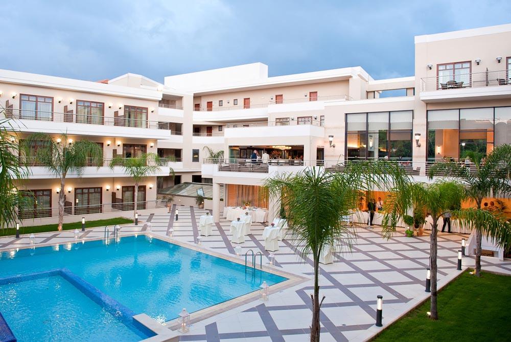 Hotel Porto Platanias 5* - Creta Chania  11