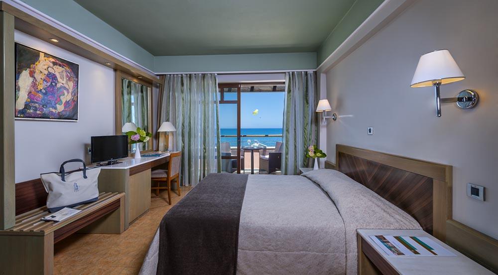 Hotel Porto Platanias 5* - Creta Chania  18