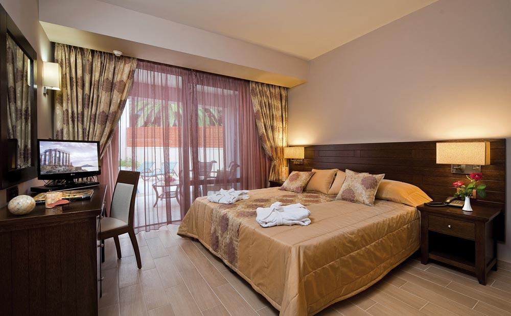 Hotel Porto Platanias 5* - Creta Chania  19