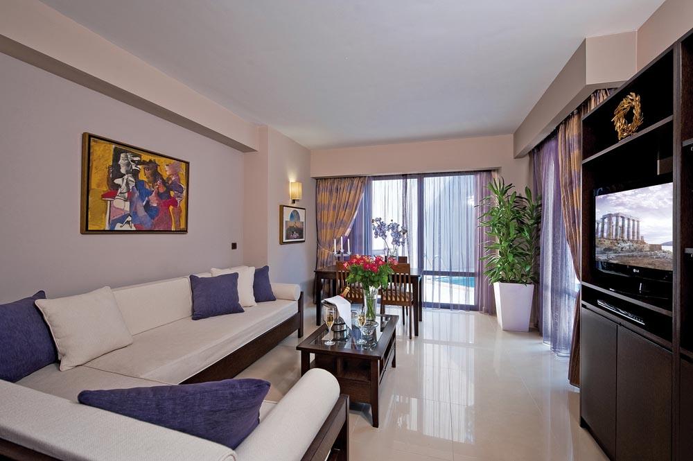 Hotel Porto Platanias 5* - Creta Chania  21